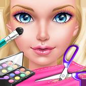 Fashion Doll: Shopping Day SPA icon