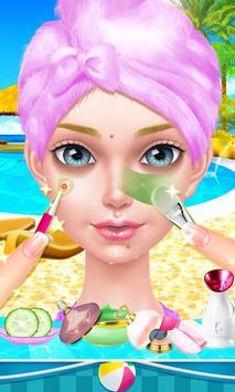 Fashion Doll - Pool Party Girl screenshot 4