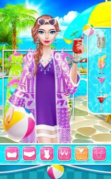 Fashion Doll - Pool Party Girl screenshot 7