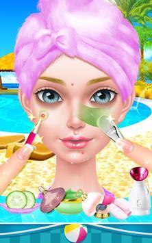 Fashion Doll - Pool Party Girl screenshot 9
