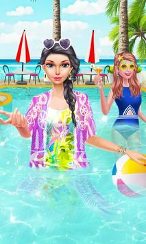 Fashion Doll - Pool Party Girl screenshot 1