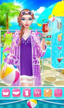 Fashion Doll - Pool Party Girl screenshot 2