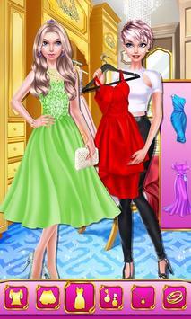 Fashion Doll - Celebrity Twins apk screenshot