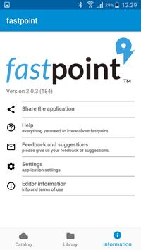 Fastpoint screenshot 3
