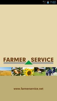 Farmer Service apk screenshot