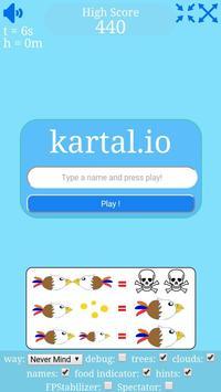 kartal.io screenshot 1