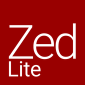Zed Lite icon
