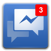 Lite Messenger - Quick Messenger icon