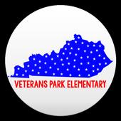 Veterans Park Elementary-FCPS icon