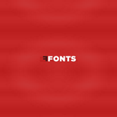 FFonts.net icon