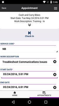 Comm-Works Mobile apk screenshot