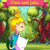 Super Jake Adventure icon