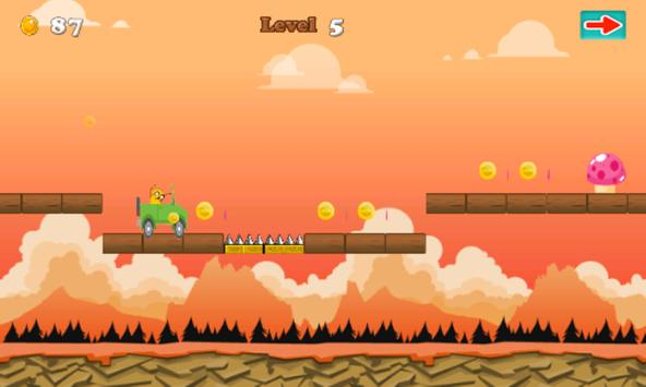Super Jake Adventure apk screenshot