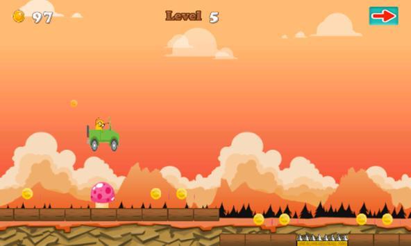 Super Jake Adventure screenshot 4