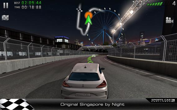 Sports Car Challenge 2 screenshot 12