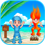 Fireboy and Watergirl Run icon