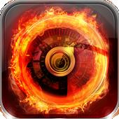 FIREPROBE Speed Test ikona