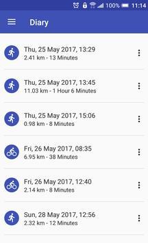 Fitnetix screenshot 11
