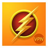 FlashVPN Free VPN Proxy ícone