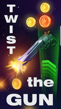 Flippy Gun (officiel) poster