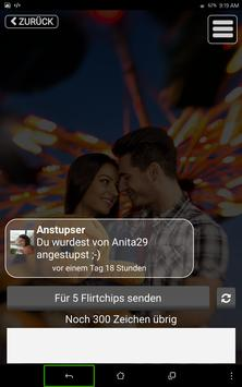Flirt-Karussell apk screenshot