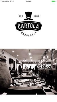 Barbearia Cartola poster