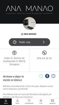 Ana Manao apk screenshot
