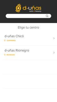 d-uñas Colombia screenshot 1