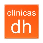 Clínicas DH icon