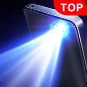 Brightest Flashlight - LED icon