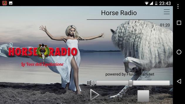 Horse Radio apk screenshot