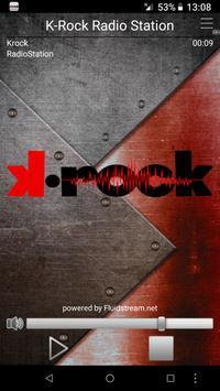 K-Rock poster