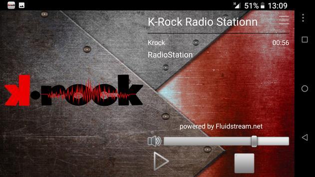 K-Rock screenshot 2
