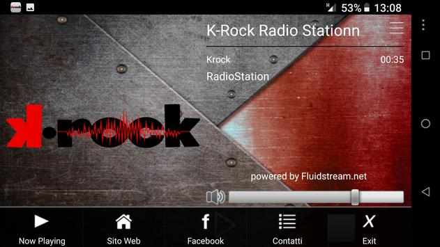 K-Rock screenshot 3