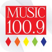 Music 100.9 icon