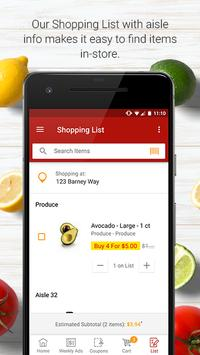 Foods Co apk screenshot