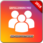 Followers & Unfollowers Assistant For Insta 2018 icon