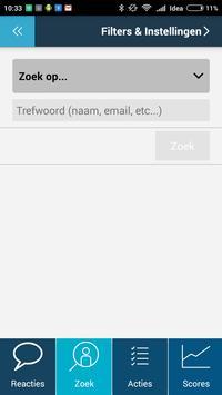 Forum Feedback screenshot 3