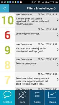 Forum Feedback screenshot 2