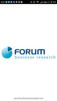 Forum Feedback poster