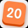 Twenty-icoon