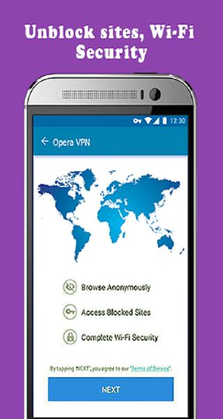 opera browser free download for android