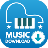 Music Download Free MP3 icon