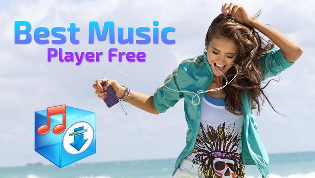 Best Free MP3 Player screenshot 2