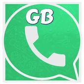 GBWhatsapp icon
