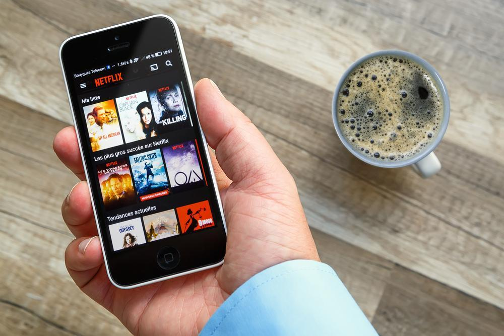 Guide Movie Netflix TV for Android - APK Download