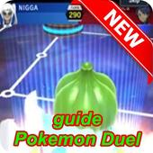 Guide for Pokémon Duel icon