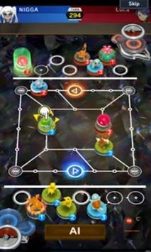 Guide for Pokémon Duel poster