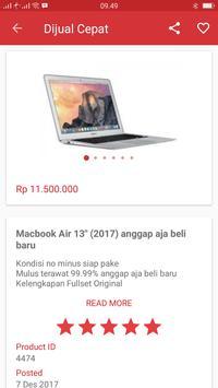 DijualCepat screenshot 2