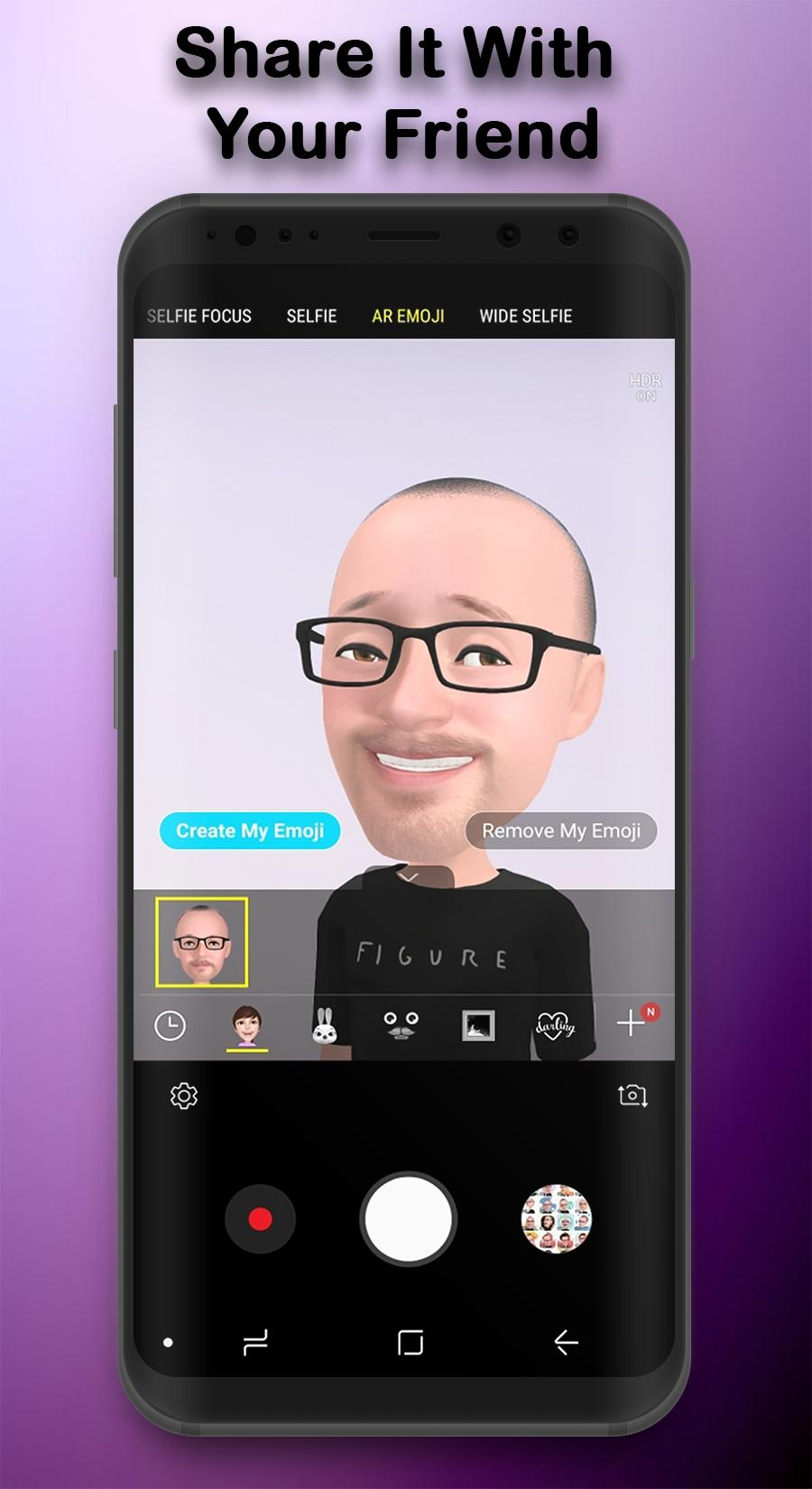 AR Emoji for Android - APK Download